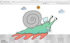 Snailbow screen shot