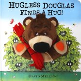Hugless Douglas Finds a Hug