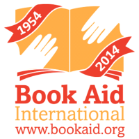 Book Aid International logo