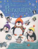 Hide and Seek Penguins children's book