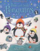 Hide and Seek Penguins children's book