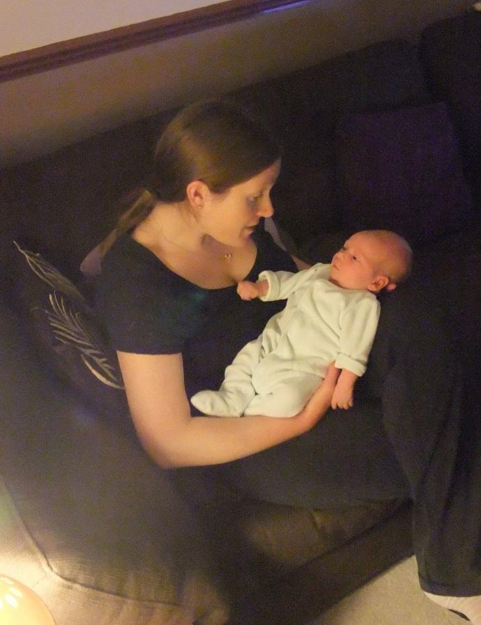 Newborn Little Miss