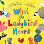 What the Ladybird Heard children's book
