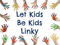 Let Kids Be Kids link badge