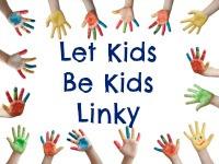 Let Kids Be Kids link badge