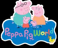 Peppa Pig World logo
