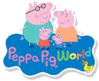 Peppa Pig World logo