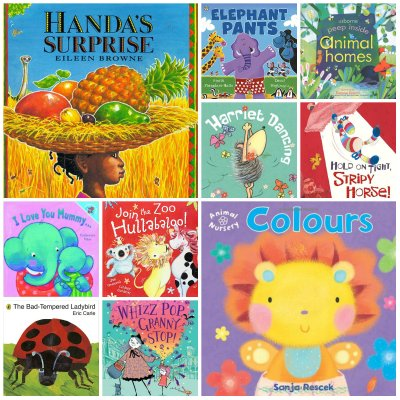 300 Picture Books August update