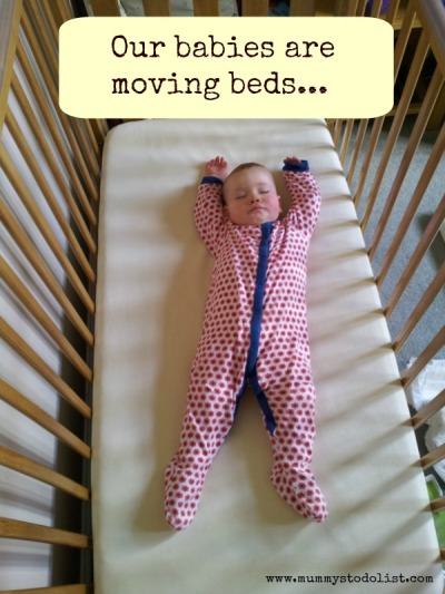Moving beds