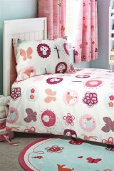 Next Woodland toddler bed set
